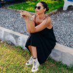 Jada P Shares Cryptic Post After Wizkid Revealed He Wants A Wife While Performing In The US