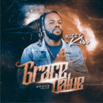 "[Album] Kizzy Kiss – ""Grace Value"""