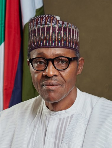 President Buhari Sends Condolence Message To King Sunny Ade's Family #Arewapublisize