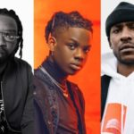 """Rema's Joint Hit With Skepta And Jae5, """"Dimensions"""" Makes FIFA22 Playlist"""