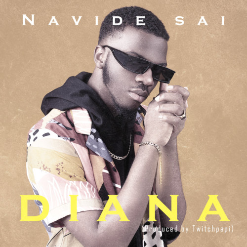 "Navide Sai – ""Diana"" #Arewapublisize"