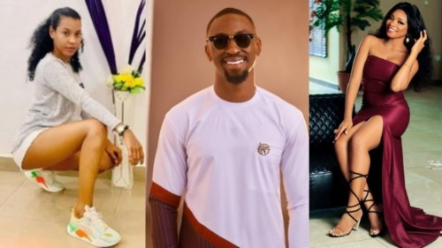 BBNaija: Saga, Queen And Nini Have Been Evicted From The Big Brother Naija House #Arewapublisize