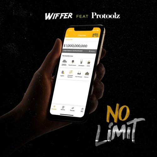 "Wiffer – ""No Limit"" ft. Protoolz #Arewapublisize"