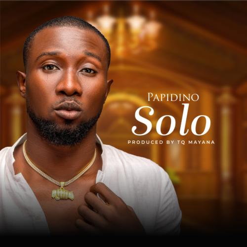 """Papidino – """"SOLO"""" #Arewapublisize"""