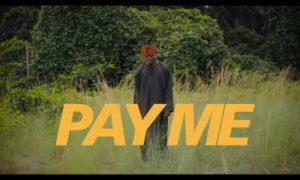 Oxlade Pay Me Lyrics