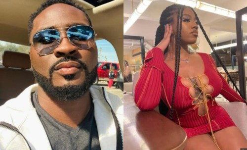 BBNaija: Biggie Keeps Pere And Angel In White Room To Play For Spot In Finale #Arewapublisize