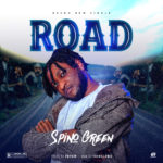 """Spino Green – """"Road"""""""