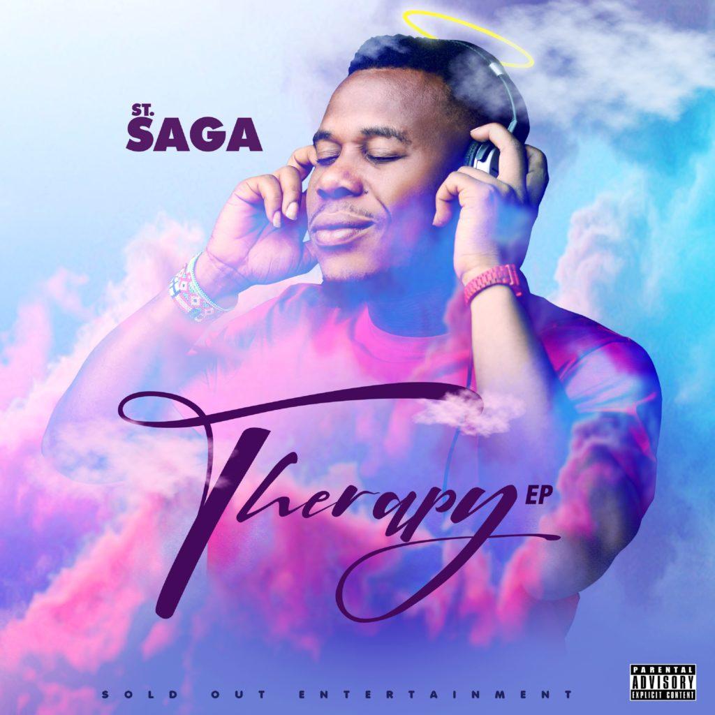 """St. Saga – """"Therapy"""" #Arewapublisize"""