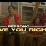 """[Video] Beesong – """"Love You Right"""""""