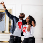 Annie Idibia Calls Out 2Baba Over His Continuous Affair With Ex-Babymama Pero