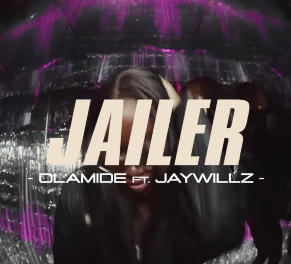 Olamide Jailer Jaywillz