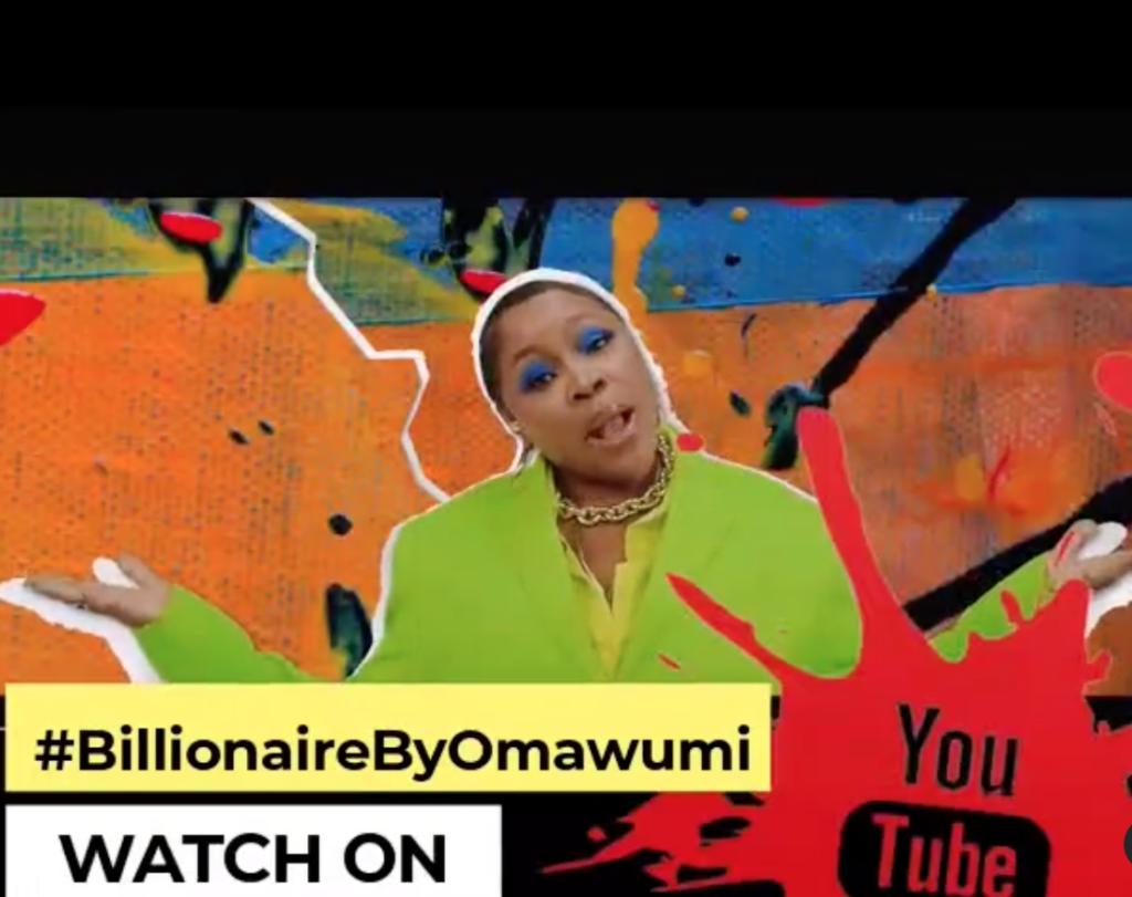 Omawumi Billionaire (Go Baby