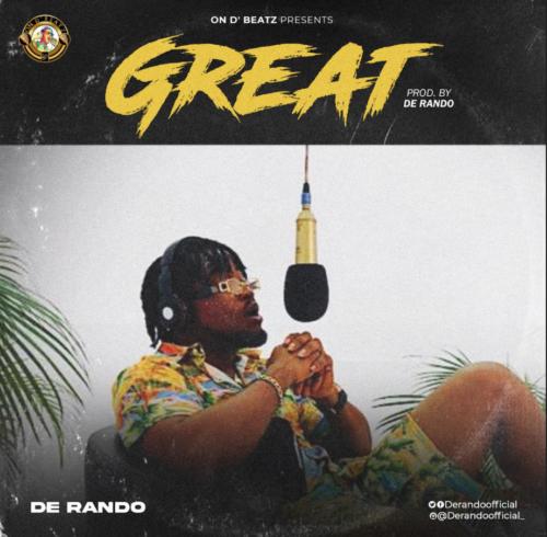 """De Rando – """"Great"""""""
