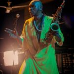 Seun Kuti Reveals Names of Nigerian Artistes Who Don't Cheat On Their Wives