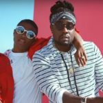 Wale Responds To Nigerians Dragging Him Over His Post About Wizkid