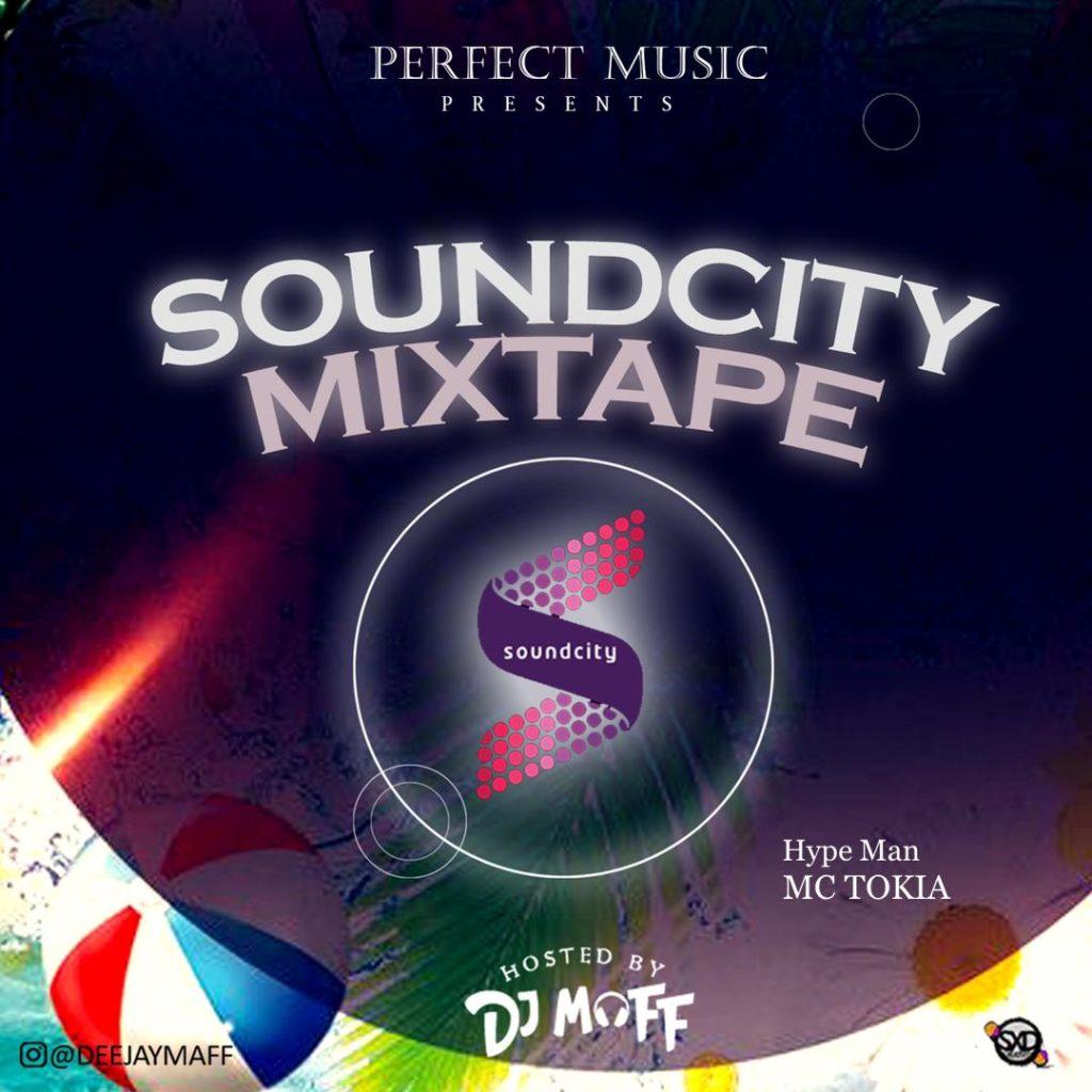 DJ Maff Soundcity Mixtape