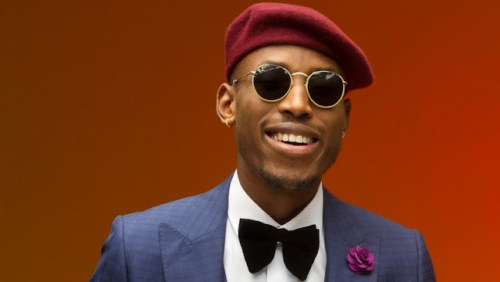 Mr. 2Kay Discloses His Greatest Fear In Life