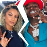 DaBaby Allegedly Makes Fun Of DaniLeigh's Cooking Skills In Exposed DM