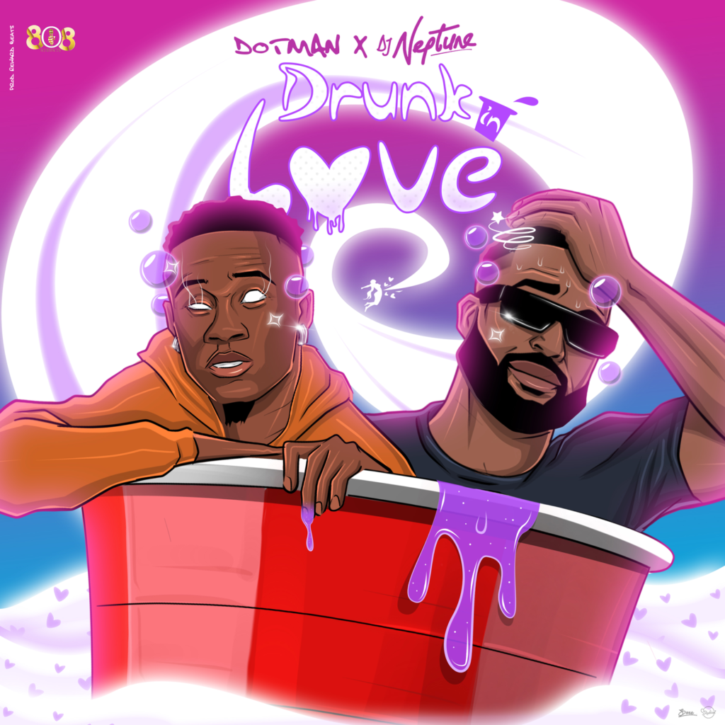 Dotman DJ Neptune Drunk In Love
