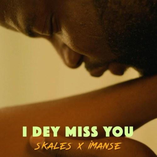 Skales I Dey Miss You Imanse