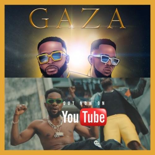 "[Video] DJ Neptune – ""Gaza"" ft. Patoranking #Arewapublisize"