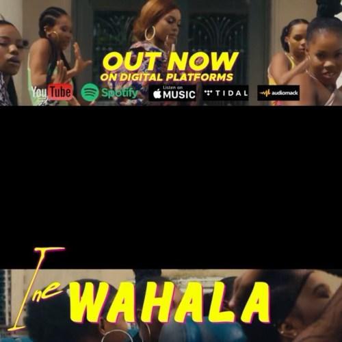 "[Video] iNE – ""Wahala"" #Arewapublisize"