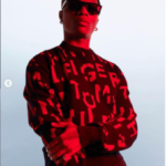 Tommy Hilfiger Signs Wizkid Up For 'Pass The Mic' Campaign