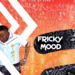"""Fricky J – """"Mood"""""""