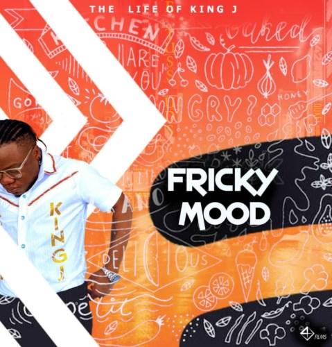 """Fricky J – """"Mood"""" #Arewapublisize"""