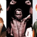 Seun Kuti Reveals Why Wizkid, Burna Boy, Can't Be Greater Than His Father, Fela