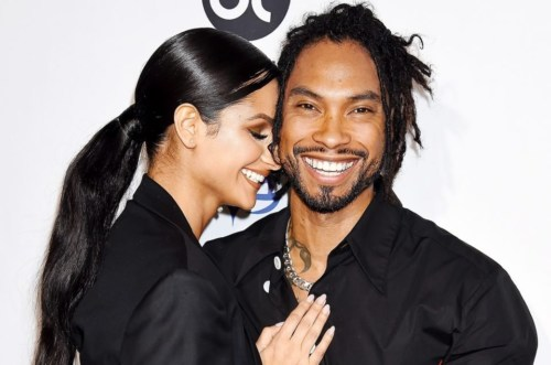 Miguel And Wife, Nazanin Mandi Separate After 17 Years Together #Arewapublisize