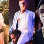 """""""I Don't Want To Drown"""" – Wizkid's Bodyguard, Roy Binds Every Spirit Of Sudden Death"""