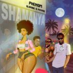 "Phenom – ""Shamanya"" ft. Olamide x Phyno"