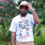 """Man Vibes To Davido's Hit Song, """"If"""" At The Point Of His Arrest 