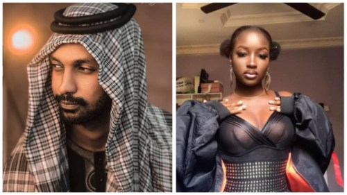 BBNaija: Yousef And Saskay Have Been Evicted From The Show #Arewapublisize