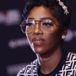 """""""Someday's Son Will Keep You"""" – Singer; Sunkanmi Prays For Tiwa Savage Amid Sex Tape Scandal"""