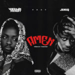 "Vibeman Heinzy – ""Amen"" ft. Jeriq"