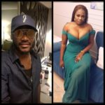 2baba's Baby Mama, Pero Threatens To Reveal The Truth About Her Relationship With 2baba
