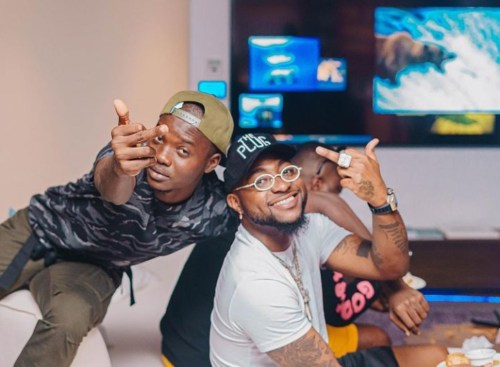 Davido's Photographer, Fortune Laid To Rest In Yaba, Lagos #Arewapublisize
