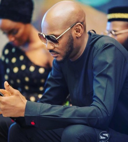 2Baba Reunites With Long Lost Daughter On The Gram #Arewapublisize