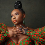 Yemi Alade Discusses Nigerian Music And More On 'Sunday Brunch' Show