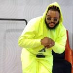 BBNaija: White Money Appeals To Fan To Stop Dragging His Handler, Promise Through Filth