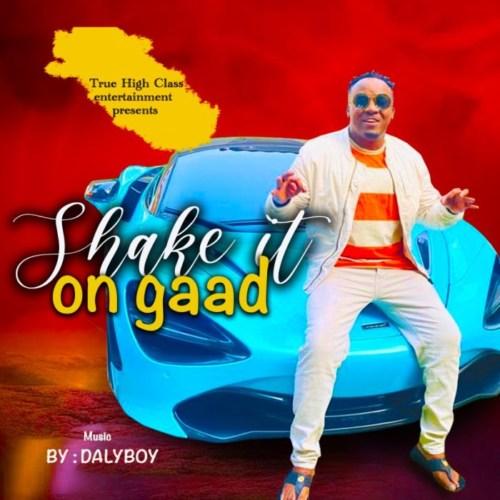 """Dalyboy – """"Shake It On Gaad"""" #Arewapublisize"""
