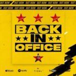 """[Lyric] Mayorkun – """"Back In Office LYRICS"""""""