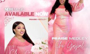 Chi-Gospel Praise Medley