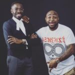 Davido's Lawyer, Prince Receives Heavy Backlash For Bringing Angel To Davido's House
