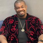 """""""Giving Is Not By Who Has More""""- Don Jazzy Enlightens Shallow-Minded Fan"""