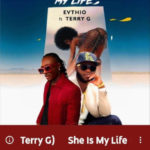 """Evthio – """"She Is My Life"""" ft. Terry G"""