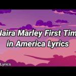 """[Lyric] Naira Marley – """"First Time in America LYRICS"""""""
