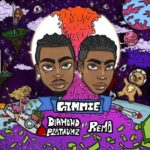 "Diamond Platnumz – ""Gimmie"" ft. Rema"